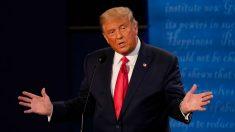 Trump no le pidió a Barr investigación contra los Biden, dice secretaria de prensa de la Casa Blanca
