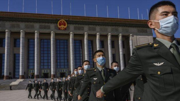 """Mientras Xi galopa por conservar el poder, el PCCh presenta el plan """"Visión 2035"""""""