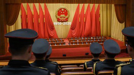 Xi Jinping agita sentimiento nacionalista y antiestadounidense en discurso del aniversario de la Guerra de Corea