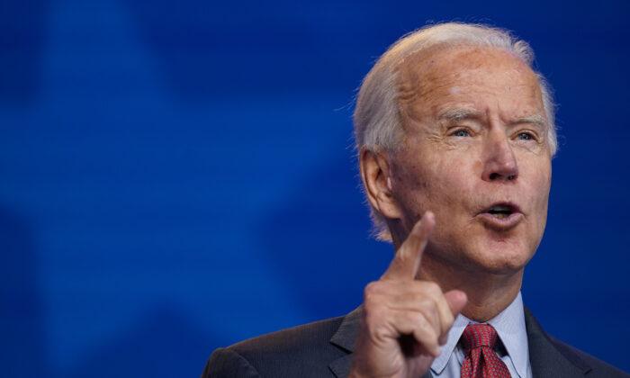 """Por qué Biden nunca será presidente de """"todos los estadounidenses"""""""