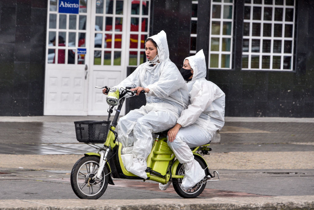 Colombia se suma a países con más infecciones del virus, mientras evalúa reforzar alianzas con el PCCh