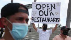 Sube el desempleo en Florida a causa de la parálisis turística