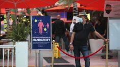 Cierre de hostelería por COVID-19 hizo perder 3.3 millones de dólares en Miami