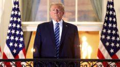 Trump anuncia que planea ir al debate con Joe Biden el 15 de octubre