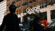 """Personal de Google dice que la compañía puede censurar a partidos de """"derecha"""""""