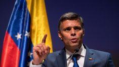 """Leopoldo López le pide a Perú no repetir el """"desastre político"""" de Venezuela"""