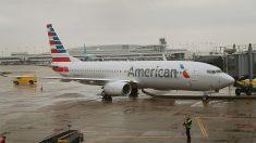 American Airlines reducirá su servicio a menos que se le proporcione más ayuda