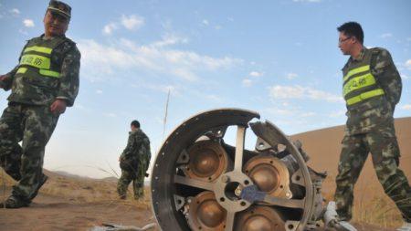 China incorporará trineos de cohete para armas hipersónicas en Mongolia Interior: documentos filtrados