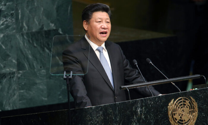 Beijing se muestra como un guardián del clima mientras la pandemia china sigue en su apogeo