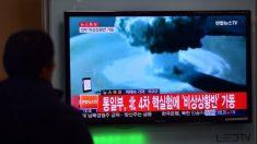 China inquieta por una Corea del Norte desobediente tras su primera prueba de bomba H: informe filtrado