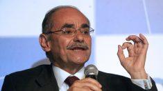 Fallece el exministro y excandidato presidencial colombiano Horacio Serpa