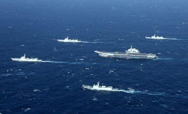 China se acerca a países del sudeste asiático ante influencia de EE.UU., según analistas