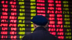 Wall Street y la política del banco central impulsa a los inversores al mercado de bonos chino