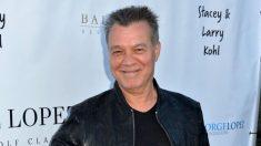 Eddie Van Halen murió de cáncer a los 65 años: hijo