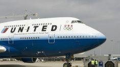 United Airlines pierde más de 5000 millones de dólares hasta septiembre