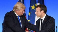 Trump promete solidaridad después del ataque terrorista islámico en la iglesia francesa