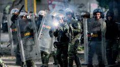 Fiscal de la CPI cree que ha habido crímenes de lesa humanidad en Venezuela
