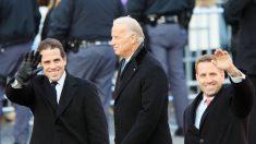 Senador Ron Johnson: Votantes deberían haber sabido de la investigación del DOJ sobre Hunter Biden