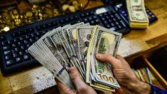 Economía de EE.UU. crece al récord de 33.1% en el tercer trimestre