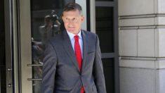Fue eliminado por política el borrador original del informe de entrevista de Flynn, dice el DOJ