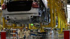 Exclusivo: Beijing traslada exceso de capacidad industrial a países de la Franja y la Ruta