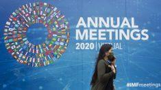 La economía de EE. UU. se recupera más fuerte de lo previsto en 2020, dice FMI