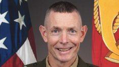 General de la marina fue relevado a causa de una investigación sobre presunto uso de insulto racial