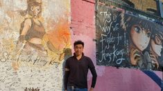 Otto Yuen: pintando el espíritu de Hong Kong