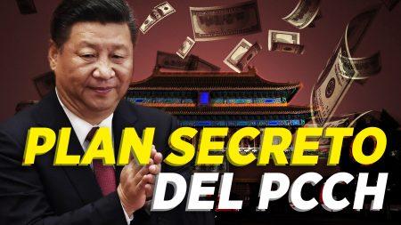 China al Descubierto: Biden está bajo el plan secreto de extorsión del PCCh: Magnate chino exiliado