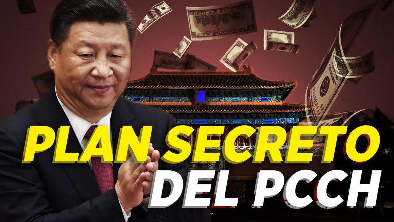 Biden está bajo el plan secreto de extorsión del PCCh: Magnate chino exiliado. (China al Descubierto/The Epoch Times en Español)