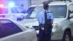 Protestas en Filadelfia por un fatídico incidente policial con un hombre armado