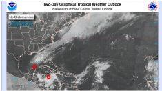 La gobernadora de Alabama declara estado de emergencia por huracán Delta