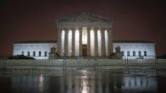 """""""Ampliar la Corte es un ataque radical a la independencia judicial"""", dice Mike Davis"""
