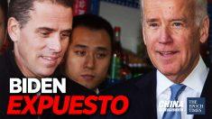 China al Descubierto: Vínculos entre Hunter Biden y China; Xi prepara a sus tropas para la guerra