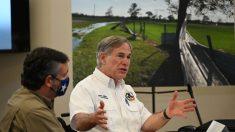 Abbott de Texas calificado como el mejor gobernador por economía y su respuesta al COVID-19: Informe