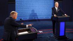 Trump planea debatir con Biden a pesar del cambio de regla de micrófonos silenciados