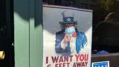 """""""El virus de los 16 billones de dólares"""": economistas estiman costo financiero de COVID-19 en EE.UU."""