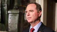 "Director de inteligencia está ""tergiversando"" comentarios sobre Hunter Biden: Oficina de Adam Schiff"