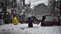 México pronostica lluvias muy fuertes en 14 estados del país