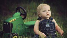 Bebés que nacen por cesárea se desarrollan a un ritmo más lento