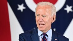 """Biden: """"Es de mal gusto"""" atacar a mi hijo Hunter durante la campaña electoral"""