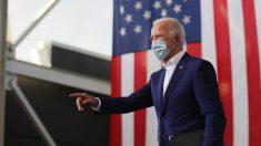 """Biden dice que """"no tienen base"""" afirmaciones de que Hunter Biden se benefició de su vicepresidencia"""