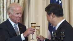 China e Irán quieren que usted vote por Biden