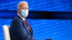 """Biden dice que el proyecto de ley contra el crimen de 1994 fue un """"error"""" durante debate abierto"""