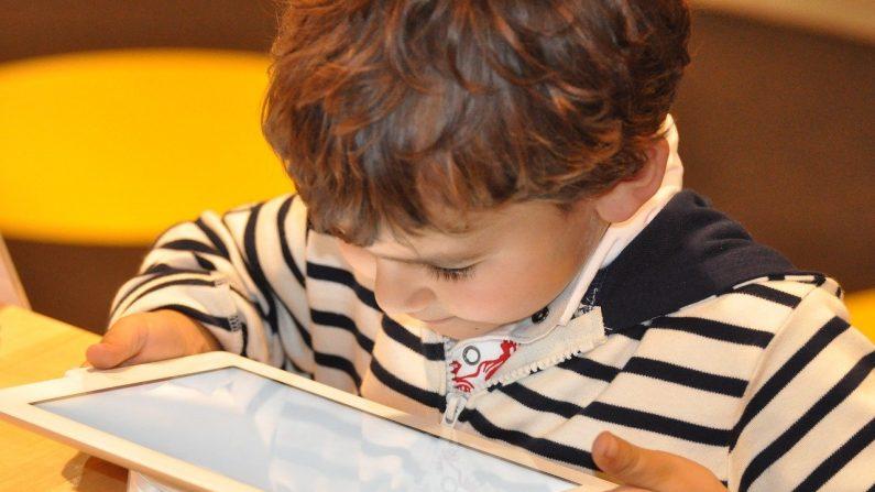 Se está orientando a los niños hacia el uso de dispositivos electrónicos para su educación en ambientes saturados de peligrosas radiaciones de las redes comerciales de Wi-Fi. (Nadine_Doerlé/Pixabay)