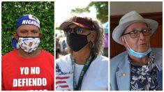 Partidarios de Trump en Miami reflexionan sobre gobierno de Trump, de cara a las elecciones