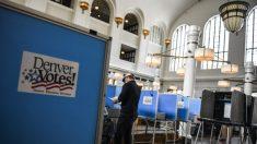 Secretaria de estado de Colorado insta a los medios a no revelar resultados el día de las elecciones