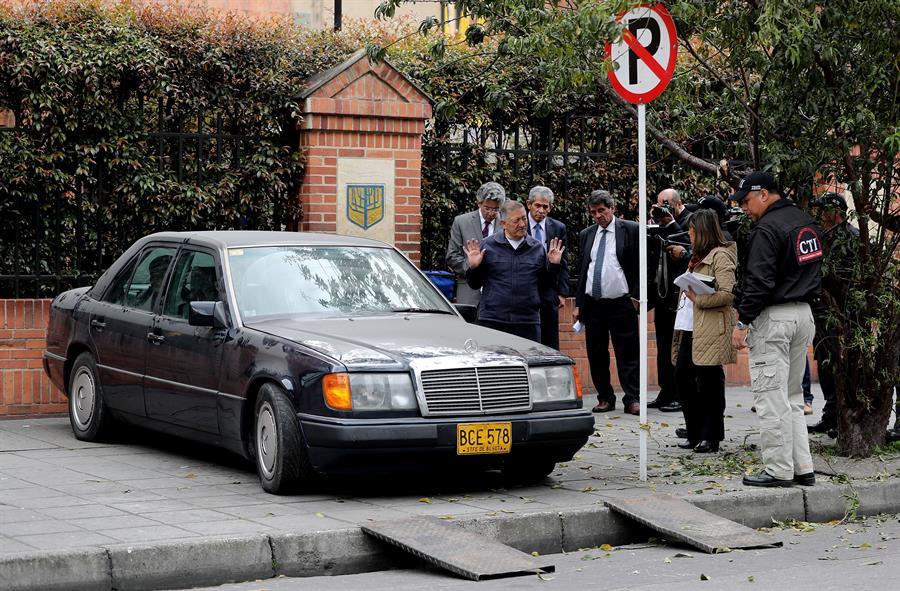 FARC se atribuye asesinato del excandidato presidencial Álvaro Gómez  Hurtado | violencia | Terrorismo | crime | LA GRAN ÉPOCA