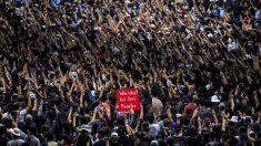 Los estudiantes vuelven a convocar una nueva protesta en Bangkok contra el Gobierno y la monarquía