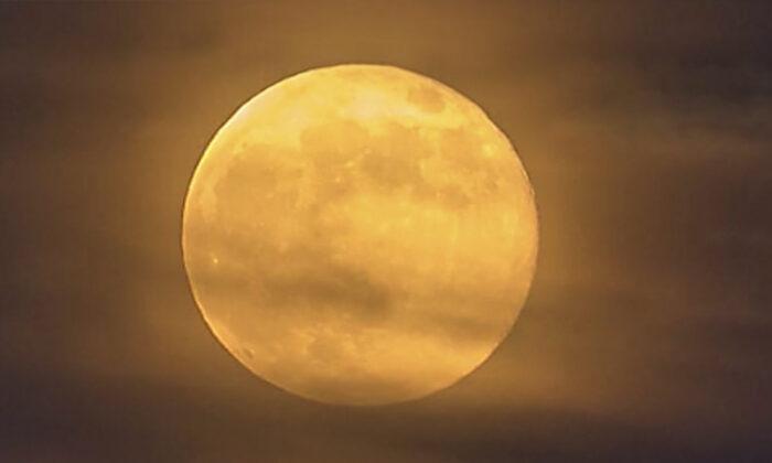 Noche De Halloween 2020 Octubre de 2020 contará con 2 lunas llenas, incluida una rara